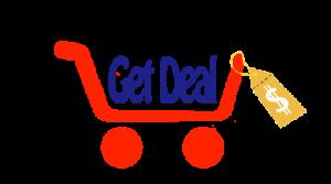 uGetDeal with $ logo